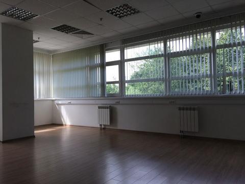 Офисное помещение 270м2 в БЦ кл А - Фото 3