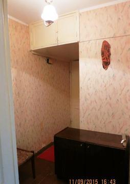 Продается однокомнатная квартира пос. нии Радио - Фото 1