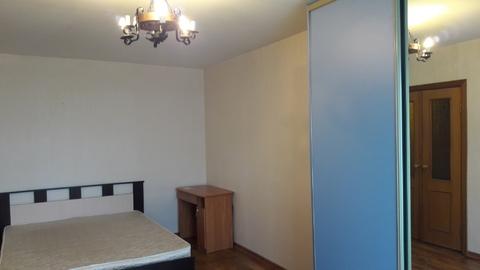 Однокомнатная квартира рядом с м. вднх с мебелью и техникой - Фото 5