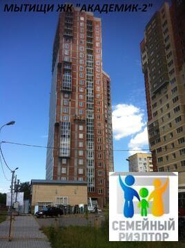 Продаётся квартира-студия в ЖК Академик-2. - Фото 3