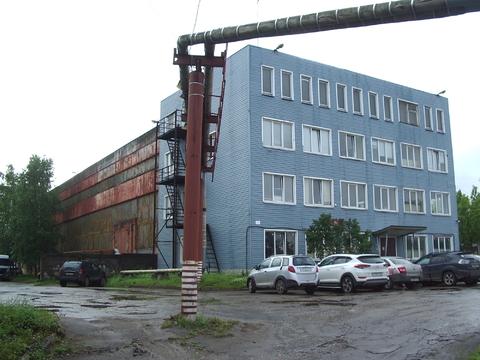 Сдаётся производственно-складское помещение 1250 м2 - Фото 4
