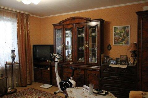 Продам квартиру, однокомнатная - Фото 1