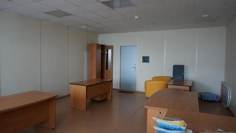 Просторный уютный офис 51,3м2 в центре города по сниженной цене. - Фото 4
