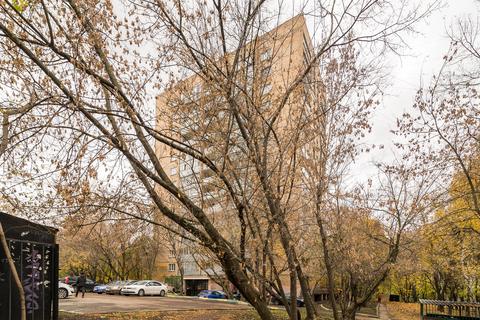 Продам 2-к квартиру, Москва г, Артековская улица 5к1 - Фото 2