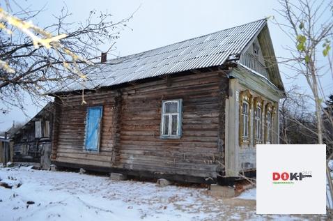 Бревенчатый дом на 30 сотках в экологически чистом районе - Фото 2