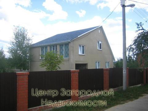 Дом, Ярославское ш, 35 км от МКАД, Шаблыкино д. Ярославское шоссе, 35 . - Фото 1