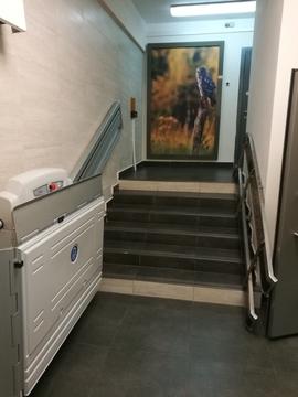 Продам 2-х комнатную квартиру в град Московский ул. Никитина 10 - Фото 4