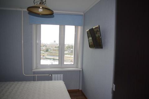 Двухкомнатная квартира ул. Годовикова дом 1к2 - Фото 4