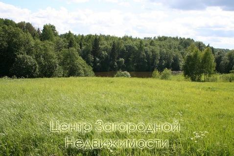 Участок, Новорижское ш, 200 км от МКАД, Зубцов. Новорижское ш. . - Фото 3