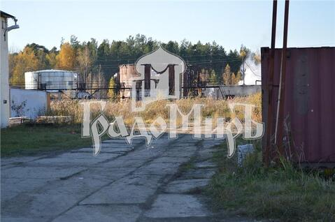 Продажа промбаза Калязин 24,317м2 (ном. объекта: 2833) - Фото 1