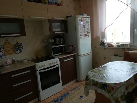 2-х комнатная квартира г. Подольск, мкр. Красная Горка - Фото 2