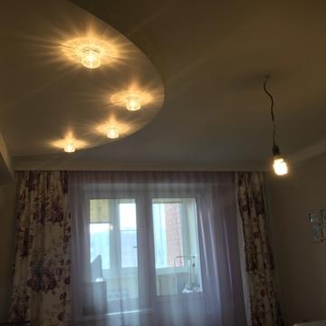 Двухкомнатная квартира в Подольске - Фото 4