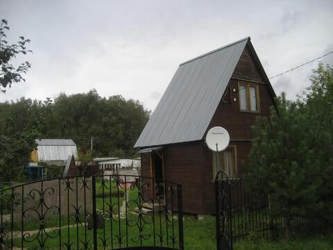 Дача Киселево. - Фото 3