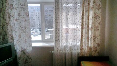 1-к. кв, улица Кольцевая 34, Нижний Новгород - Фото 1