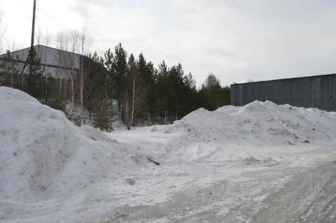 Продаю производственно-складскую базу - Фото 2