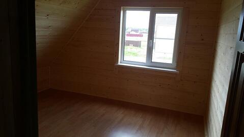 Новый деревянный дом со всеми коммуникациями - Фото 2