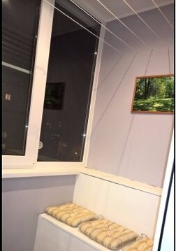 Продается 3-комнатная квартира 64.4 кв.м. на ул. Малоярославецкая - Фото 1