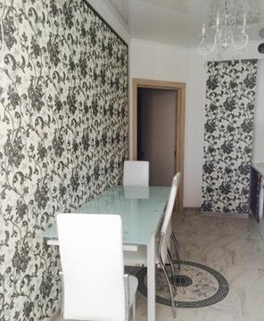 Сдается 2х комнатная квартира в новострое р-н Автовокзал - Фото 5