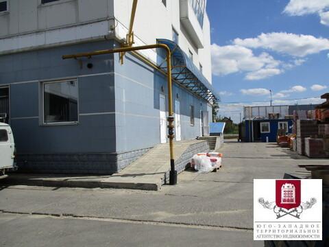 Сдается в аренду торговое помещение 1000 кв.м. на Киевском шоссе - Фото 5