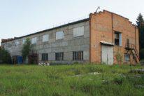 Производственное помещение 1780 кв.м. - Фото 1