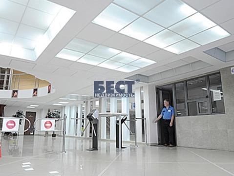 Аренда офиса в Москве, Шаболовская, 103 кв.м, класс B+. Офис пл. 103 . - Фото 1