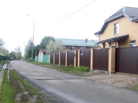 Дом Троицк Новая Москва 334 кв.м. - Фото 1