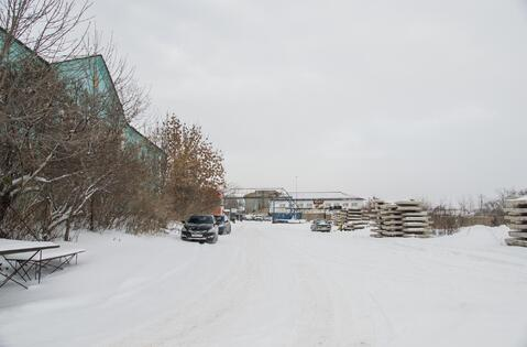 """Офис. г. Уфа-37. Площадка """"Новойл"""" - Фото 5"""