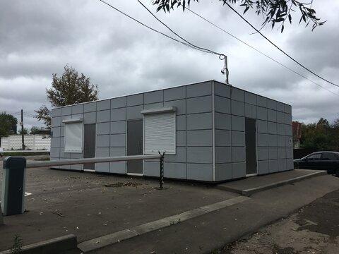 Продается здание ул. Разина - Фото 2