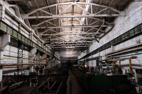 Производственно-складское здание 18 500 кв.м. - Фото 4