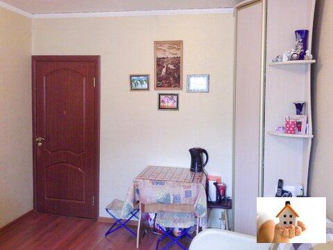 Комната 14 кв.м, в 2-х комнатной квартире, Капотня 5-й квартал, дом 16 - Фото 2