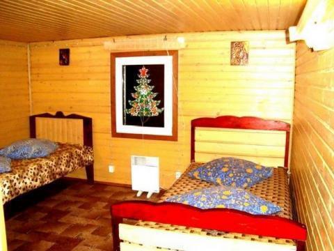 Уютный двухэтажный коттедж с баней возле курортов Коробицыно - Фото 3