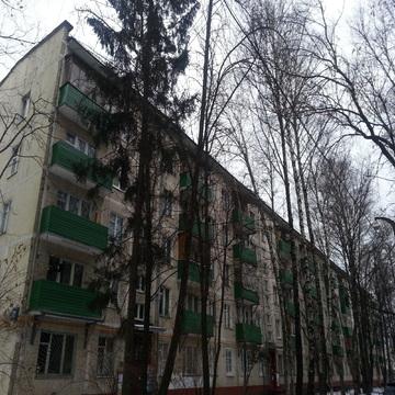 2-к кв г.Москва ул.Лобачевского д.70 - Фото 1