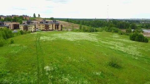 Участок 5,5 га располагается в 10 км от Санкт Петербурга - Фото 4