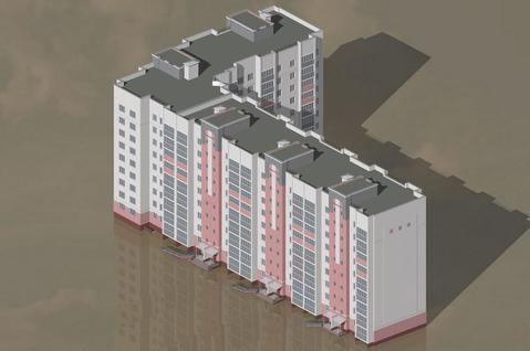 Продается 2-х комнатная кварртира в новом доме на ул. Пашуковской - Фото 1