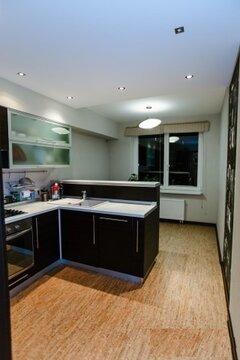 Сдается 3-х комнатная квартира 90 кв.м. в новом доме ул. Ленина 203 - Фото 3