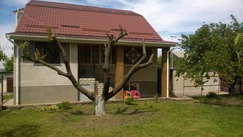 Продается 3-х этажный дом на участке 12 соток - Фото 4