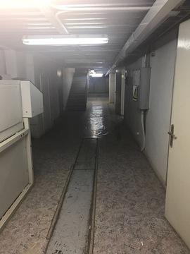 Неотапливаемый склад в подвале БЦ, грузовой лифт - Фото 5