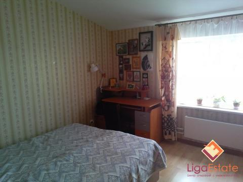 Продается квартира в пос. Кикерино - Фото 4