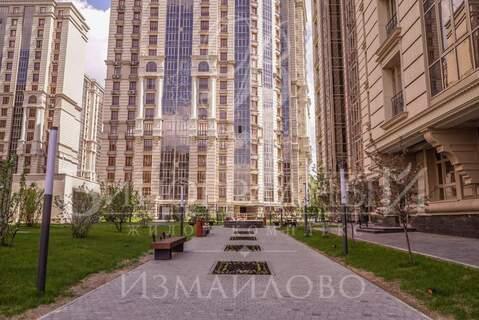 """Офис 159.9 кв.м, м.Измайловская, ЖК """"Виноградный"""" - Фото 1"""