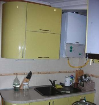 Купить квартиру в Севастополе. Продам четырехкомнатную квартиру на . - Фото 4