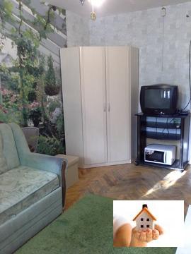 Комната 13 кв.м в 2 комнатной квартире, квартал Капотни ,5д 5 - Фото 3