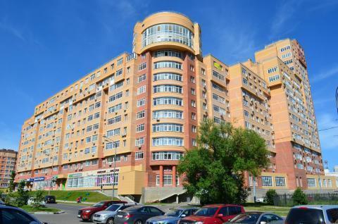 1 комнатная квартира в Куркино, ул. Соловьиная роща, дом 16 - Фото 1