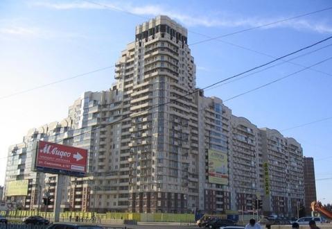Продажа квартиры, м. Старая деревня, Ул. Савушкина - Фото 1
