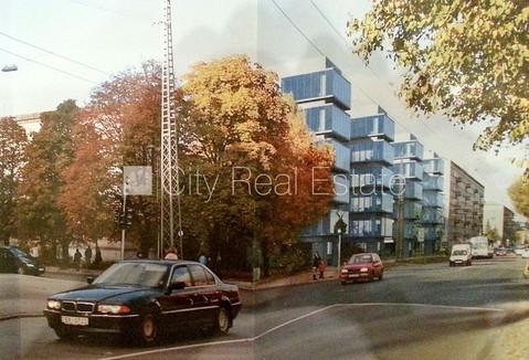 Продажа участка, Улица Кришьяна Валдемара - Фото 4