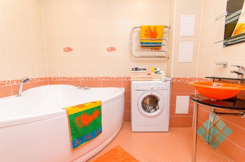Просторная 2-комнатная посуточно с угловой ванной на ул.Невзоровых, 64 - Фото 5