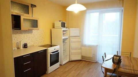 Квартира в ЖК ''Никольский'' - Фото 2