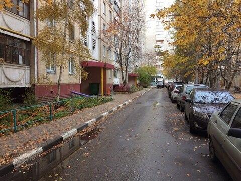 Четырехкомнатная ул. Буденного - Фото 1