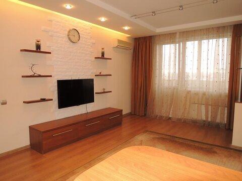 Отличная 2х комнатная квартира в районе фпк города Кемерово - Фото 2