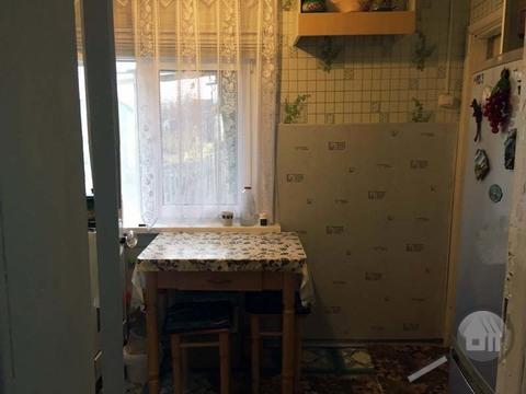 Продается часть дома с земельным участком, 4-ый Черниговский пр-д - Фото 4