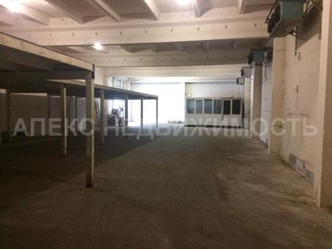 Аренда помещения пл. 650 м2 под склад, , офис и склад м. Пражская в . - Фото 2